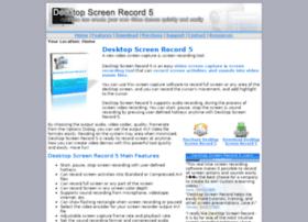 recordscreen.com