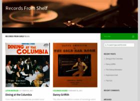 recordsfromshelf.com