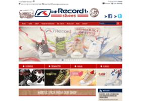 recordshoes.com