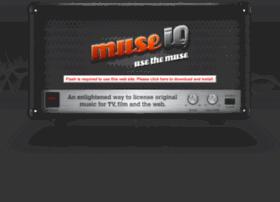 recordshop.museiq.tv