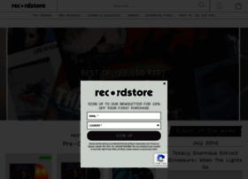 recordstore.co.uk