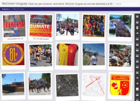 recorreruruguay.blogspot.com