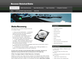 recover-deleted-data.co.uk