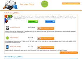 recoverdata.in