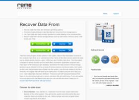 recoverdatafrom.net