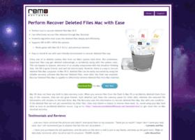 recoverdeletedfilesmac.net