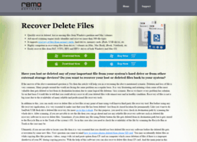 recoverdeletefiles.com