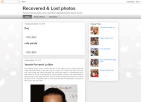 recovered-data.blogspot.com