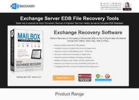 recoverexchangefiles.exchangefilerecovery.com