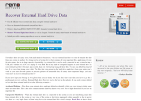 recoverexternalharddrive.net