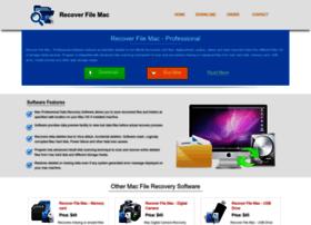 recoverfilemac.com