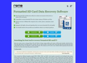 recoverformattedsdcard.com