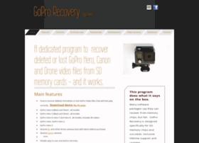 recovergopro.com