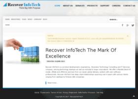 recoverinfotech.com