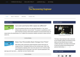 recoveringengineer.com