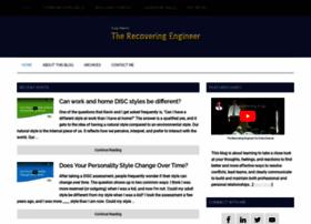 recoveringengineer.com