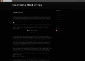 recoveringharddrives.blogspot.co.uk