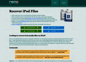 recoveripodfiles.com