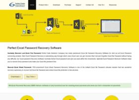 recoverlostexcelfilepassword.excelunlocker.com