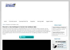 recoverlostwindowsdata.recoverlostpartition.com