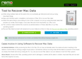 recovermacdata.net