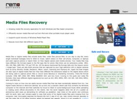 recovermediafiles.com