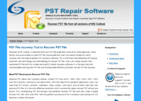 recoverpstfile.pstrepairsoftware.com
