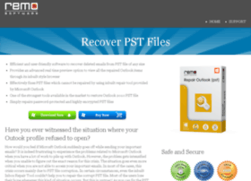 recoverpstfiles.net