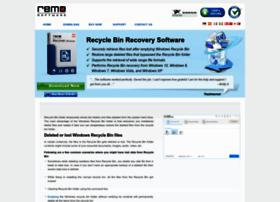 recoverrecyclebin.net