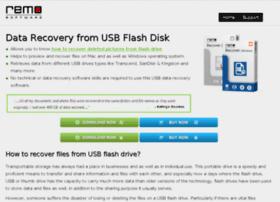 recoverusbflashdisk.com