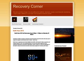 recovery-corner.blogspot.com