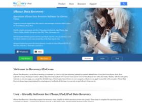 recovery-ipad.com