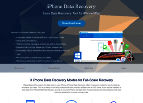 recovery-iphone.com