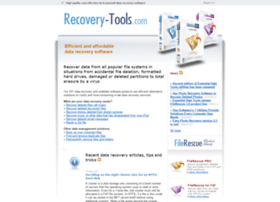 recovery-tools.com