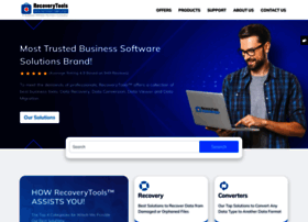 recovery-tools.org