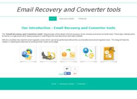 recoveryandconvertertools.yolasite.com