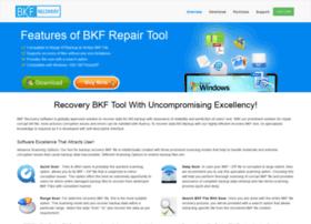 recoverybkf.net