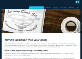 recoverycoachsa.co.za