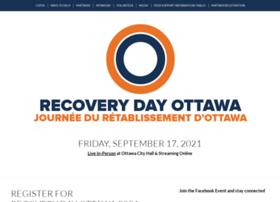 recoverydayottawa.ca