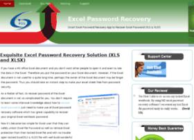 recoveryexcelpassword.com