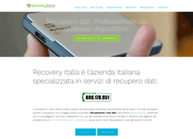recoveryitalia.it