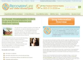 recoverylife.com