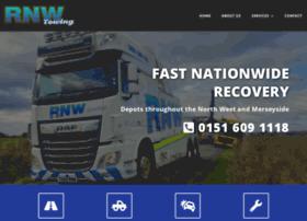 recoverynorthwest.com