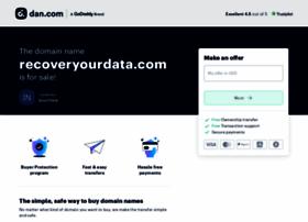 recoveryourdata.com