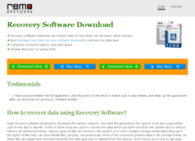 recoverysoftwaredownload.com