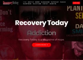 recoverytodaymagazine.com