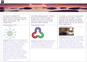 recoverywirral.com