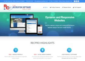 recprosoftware.com