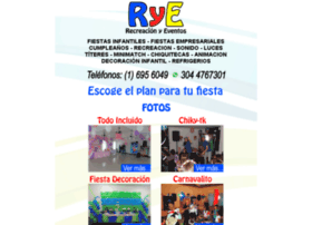recreacionyeventos.com.co