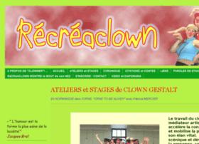 recreaclown.viabloga.com